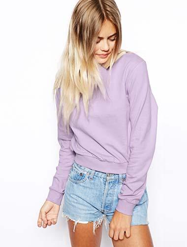 Boyfriend Sweatshirt