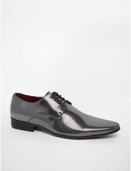 Metallic Formal Shoes