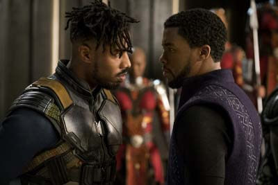 Black Panther Director Had 'Incredible' Creative Freedom