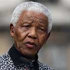 Nelson Mandela 'received weapons training from Mossad'