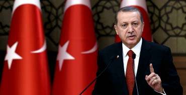 Turkey pushes U.S. to extradite alleged