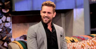 What's Nick Viall's biggest bachelor fear?