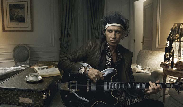 Rolling Stones tour 2013