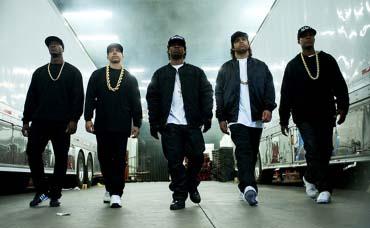 Ice Cube Confirms Straight Outta Compton Sequel
