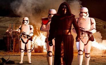 Star Wars 7: Darth Vader will  be resurrected