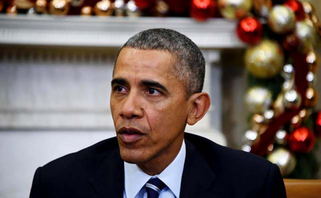 Obama Looks to Expand Background Checks for Gun Sales
