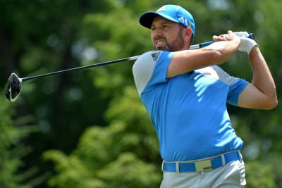 Sergio Garcia targets further success