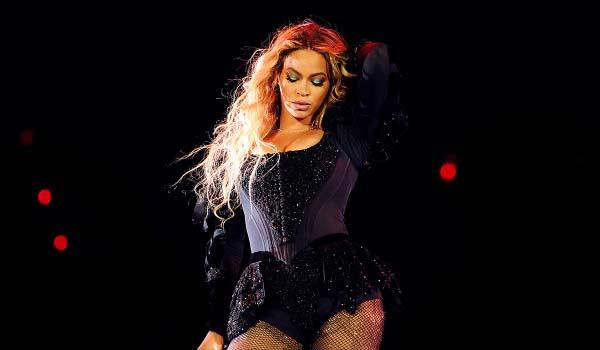Beyoncé ditched Emmys 2016