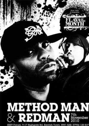 Redman Methodman