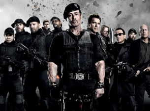 'Expendables 2' pummels puny newcomers with $13.5 million