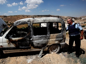 Attacks on Arabs in Israel prompt soul-searching