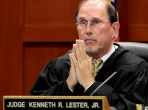 New judge named in Trayvon Martin case