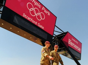 G4S takes £50m hit from Olympics