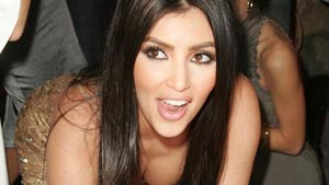 Kardashian Can't Wait to Marry