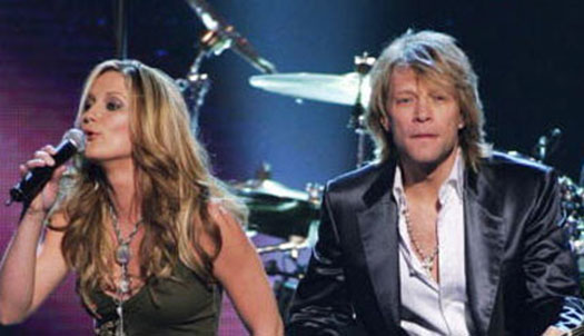 Bon Jovi announces new world tour