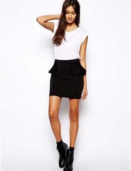 Love Scuba Skirt