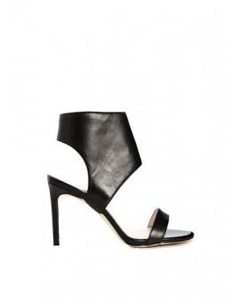 Mid Heeled Sandals