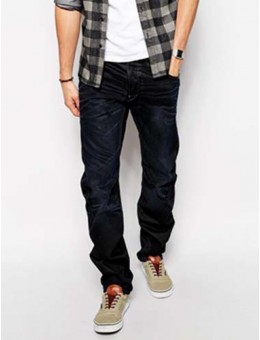 Star Loose Jeans