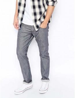 Skinny Grey Jeans