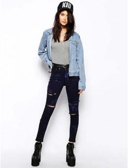 Priest Skinny Jeans