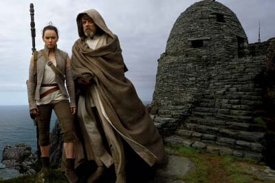 Star Wars 8 trailer: This is when to expect a first look at The Last Jedi