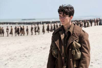 Dunkirk Draws Criticism for Not Representing Indian Soldiers