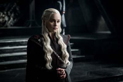 Game of Thrones season 8 scripts are written