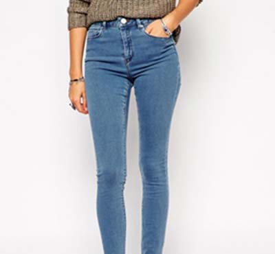 Blue Ridley Jeans