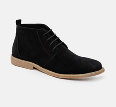 New Look Desert Boot
