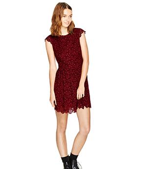Belgravia dress