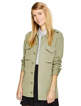Bellow Jacket