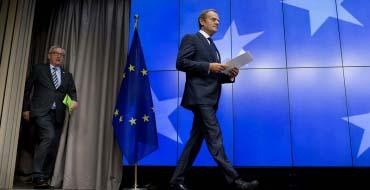 Eurozone resilient after Brexit vote