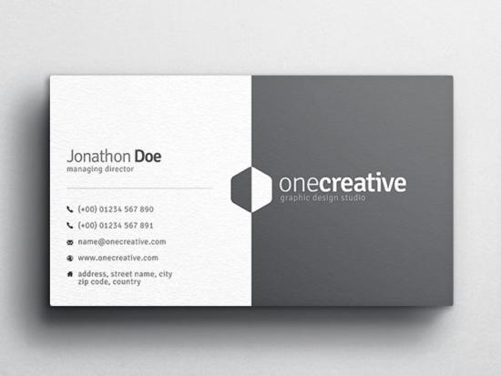 Creative business bard