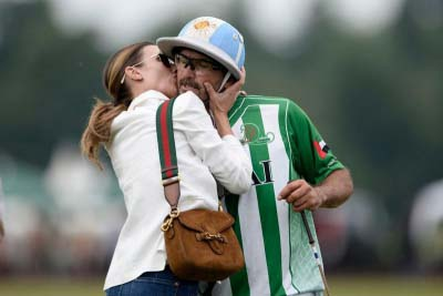 Adolfo Cambiaso 'had considered retiring'