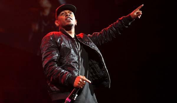 Kendrick Lamar Slams Fox News